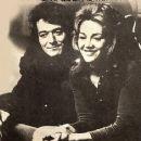 Jennifer Clarke and Allan Clarke - 454 x 365