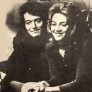 Jennifer Clarke and Allan Clarke