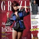 Lisa Haydon - Grazia Magazine Pictorial [India] (August 2011)