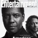 Denzel Washington - Entertainment Weekly Magazine [United States] (2 November 2007)