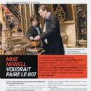 Daniel Radcliffe - Premiere Magazine Pictorial [France] (December 2005)