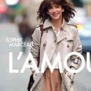 Sophie Marceau - Elle Magazine Pictorial [France] (5 September 2014)
