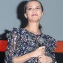 Alicia Vikander – 'Tomb Raider' Press Event at Comic Con Experience in Sao Paulo December 11, 2017
