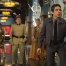 Ben Stiller as Larry Daley in Night at the Museum