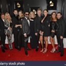 Backstreet Boys - 61st Grammy Awards - 454 x 353