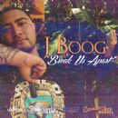 J-Boog - Break Us Apart - Single