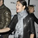 "Jill Hennessy - ""Milk"" Screening In New York City, 18.11.2008."