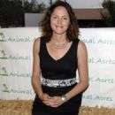 Jorja Fox - Animal Acres 2007 Gala Fundraiser, 2007-08-25 - 454 x 992