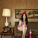 Mary-Louise Parker - Weeds Promoshoot