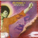 3 Band Of Gypsys / The Cry Of Love