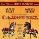 Carousel (1966 Studio Cast ) Alfred Drake