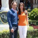Guy Ecker and Susana González - 454 x 681