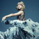 Taylor Swift - Billboard Magazine Pictorial [United States] (13 December 2014)