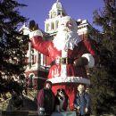 Santa Santa - 375 x 500