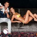 Cristiano Ronaldo - GQ Magazine Pictorial [United States] (February 2016)