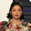 Lana Condor – 2019 Vanity Fair Oscar Party at the Wallis Annenberg Center in Beverly Hills 02/24/2019 - 454 x 574