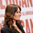 Actress Robin Tunney attends the premiere of Clarius Entertainment's