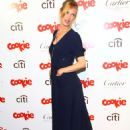 Uma Thurman - 3rd Annual Smart Cookie Awards In New York City - 20.04.2009