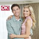 Joey Essex and Stephanie Pratt - 454 x 659