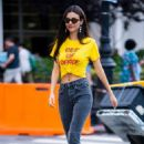 Victoria Justice – Out in New York City 07/01/2019