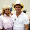 Tom Wopat and Randi Brooks - 434 x 594