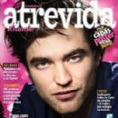 Robert Pattinson, New Moon - Atrevida Magazine Cover [Brazil] (3 December 2009)