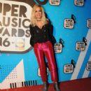 Anna Vissi- Super Music Awards 2016