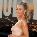 Rebecca Gayheart – 'Once Upon A Time in Hollywood' Premiere in Los Angeles - 454 x 627