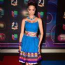 Carolina Tejera- Univision's Premios Juventud 2015- Red Carpet - 404 x 600
