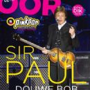 Paul McCartney - Oor Magazine Cover [Netherlands] (May 2016)