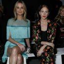 Brittany Snow – Naeem Khan Fashion Show 2018 in New York - 454 x 681