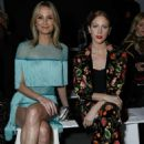 Brittany Snow – Naeem Khan Fashion Show 2018 in New York