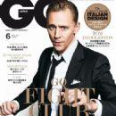 Tom Hiddleston - 454 x 592