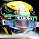 Brazil GP Qualifying 2016