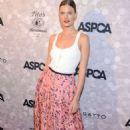 Constance Jablonski – 21st annual ASPCA Bergh Ball in New York - 454 x 731
