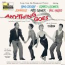 Anything Goes 1956 Film Musical Starring Bing Crosby