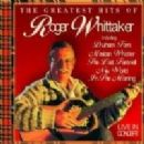The Greatest Hits Of Roger Whittaker