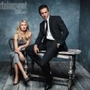 Claire Danes - Entertainment Weekly Magazine Pictorial [United States] (14 September 2012)