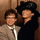 Catherine Zeta-Jones and Rick Moranis