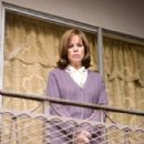 Melora portrayed by Marcia Gay Harden