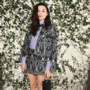 Crystal Reed – Lynn Hirschberg Celebrates W Magazine's It Girls With Dior in LA - 454 x 664