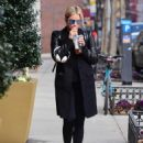 Ashley Benson – Going to Starbucks After a Boxing Workout Session in NY February 2, 2017