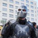 Captain America: Civil War (2016) - 454 x 270