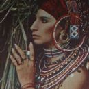 Barbra Streisand - Film Magazine Pictorial [Poland] (15 September 1974) - 385 x 565