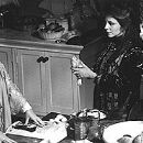 Dianne Wiest and Stockard Channing in Warner Brothers' Practical Magic - 1998