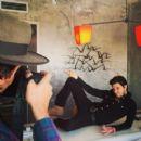 Ben Barnes-2014 Interview Magazine