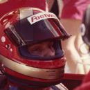 Andrea Moda Formula One drivers