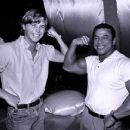 Christopher Atkins and Christopher Dickinson