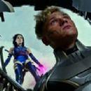 X-Men: Apocalypse (2016) - 454 x 221