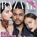 Harper's Bazaar US September 2017 - 454 x 571